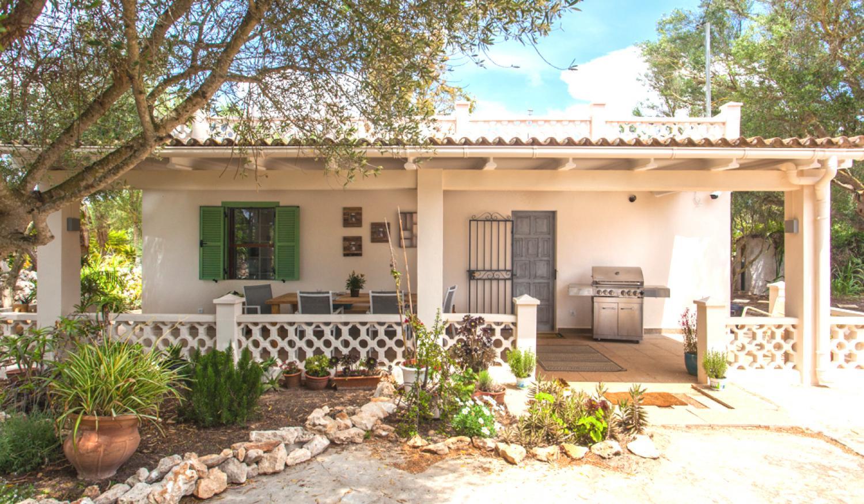 Casa Farah in Ses Salines